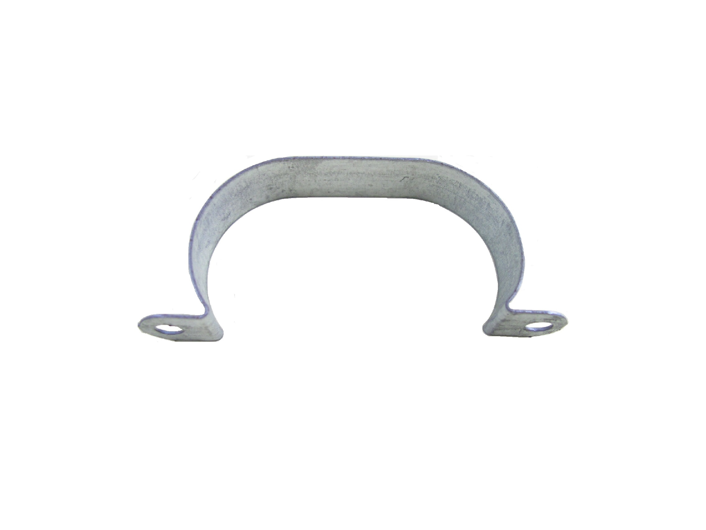 Oval Wrap-Around Strap Brackets