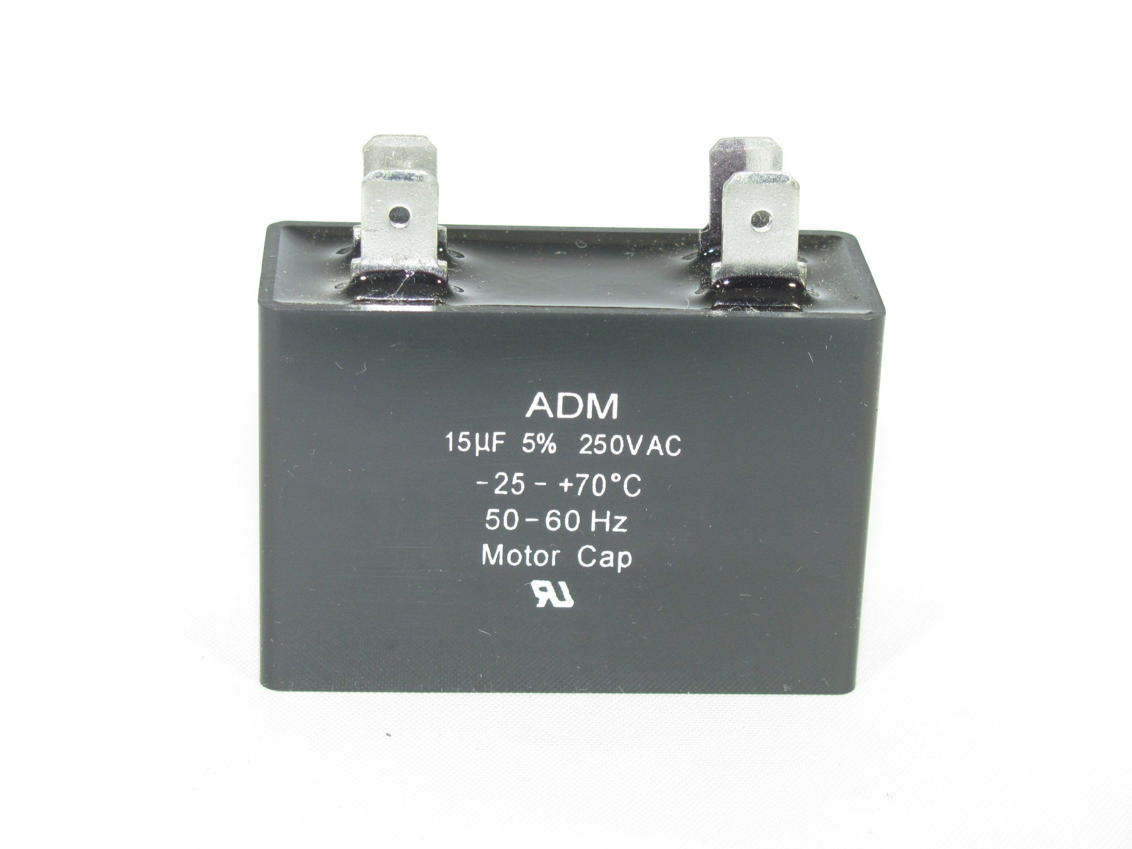 ADM Motor Run Capacitors