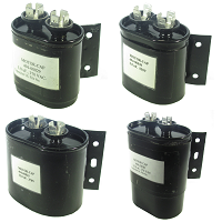 Bodine AC Capacitors