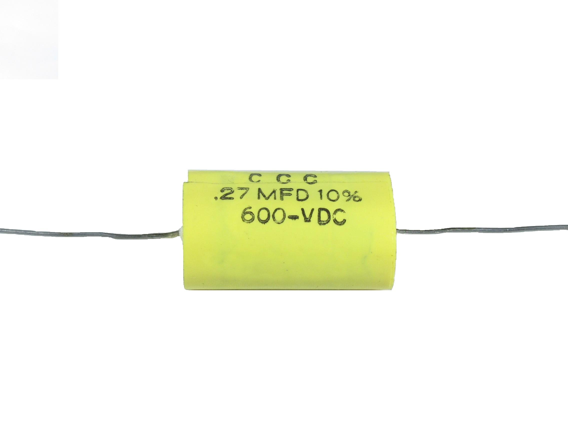 CBB20 Polypropylene Capacitors