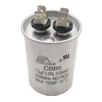 CBB5 Motor Run Capacitors