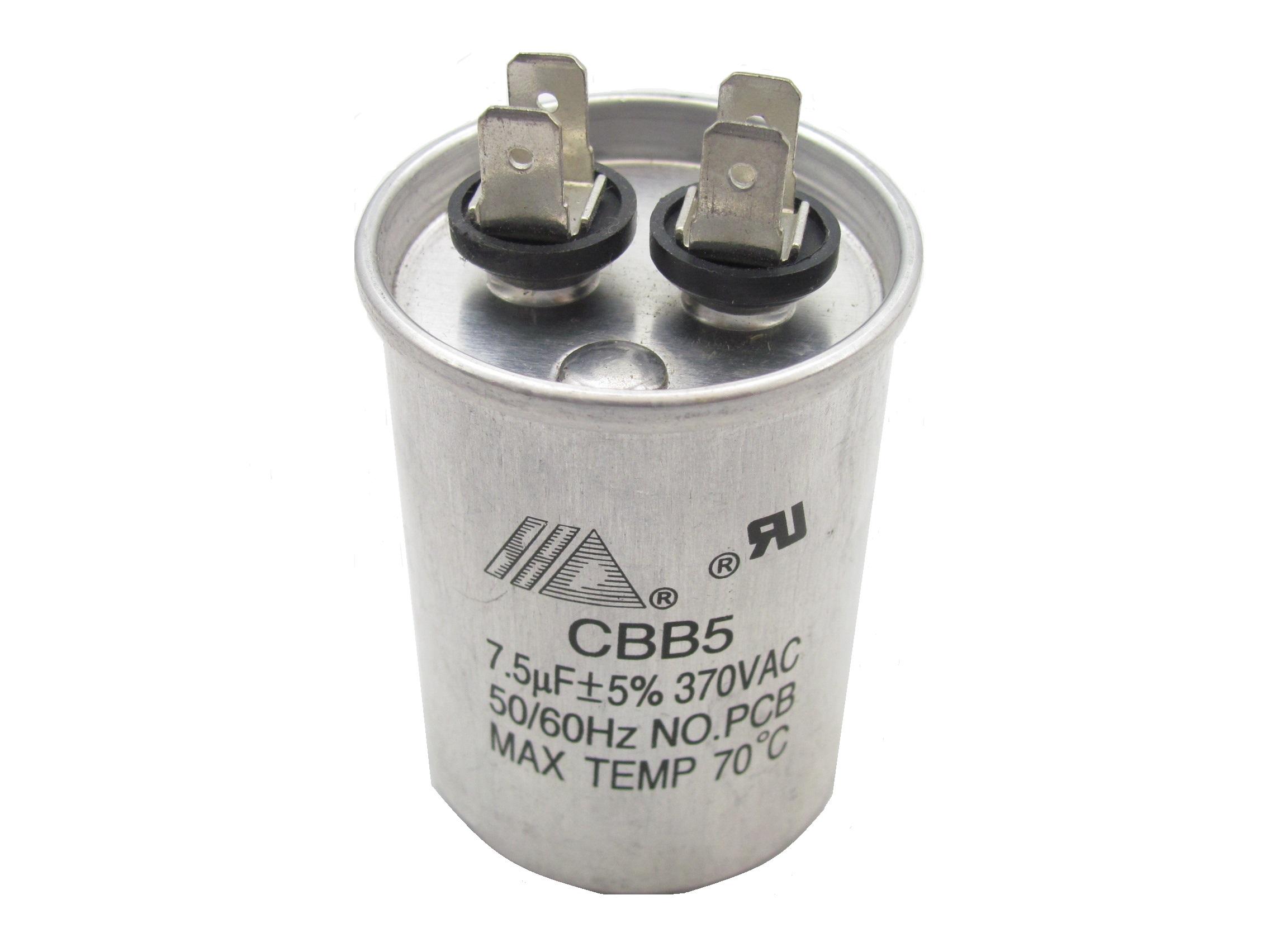 CBB5MotorRun Capacitors