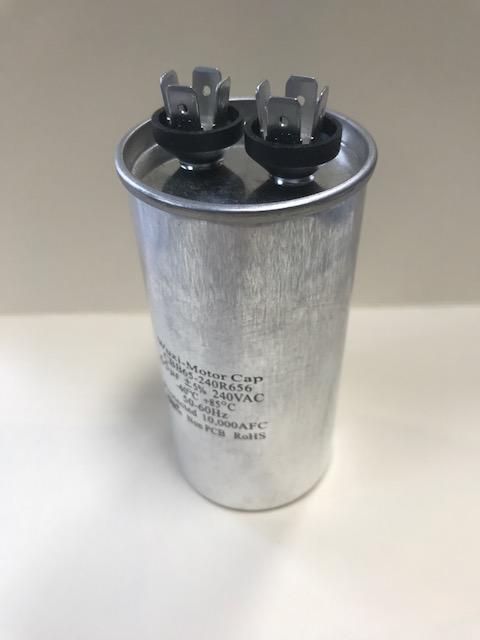 CBB65-240R656 65 uF 240 VAC Capacitor 003014 13 2600-103