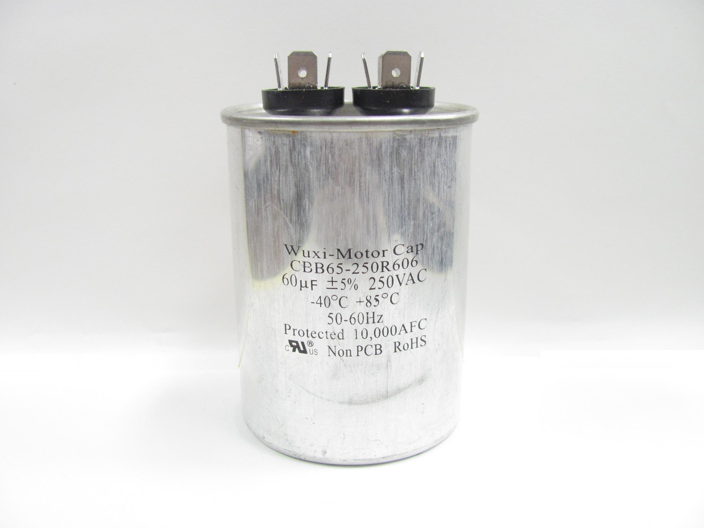 CBB65-240R306 6100-6010,195-200-1008 30 uF 240 VAC Capacitor