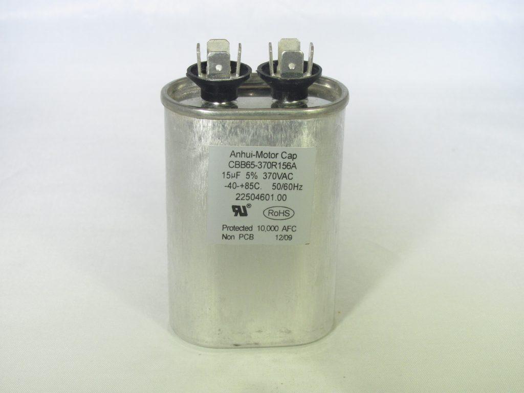 Cbb65 370v156a 15 Uf 370 Vac Capacitor 301132728