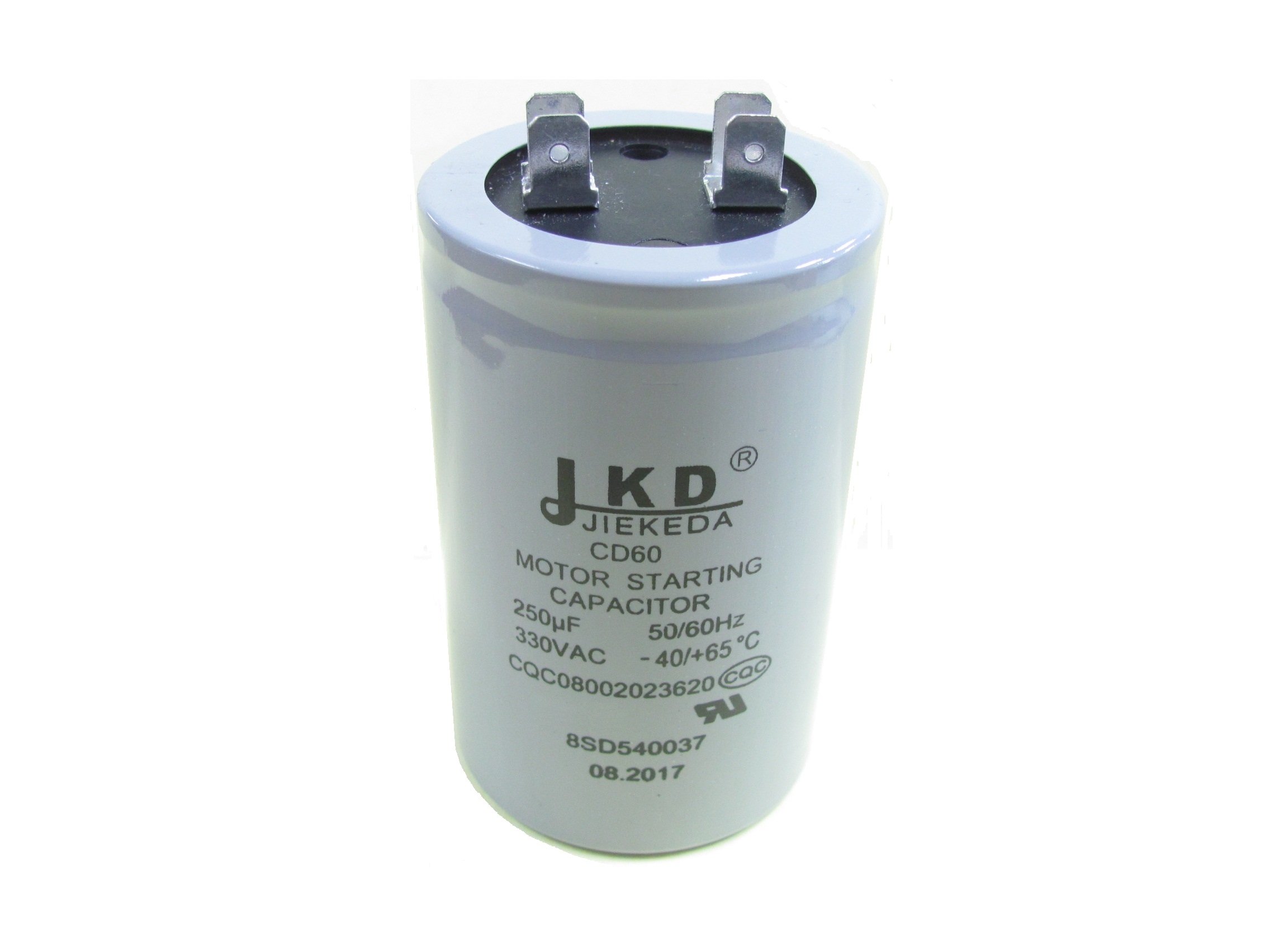 CEV 100.2200 Vertical Electrolytic Capacitors 100v 2200µf
