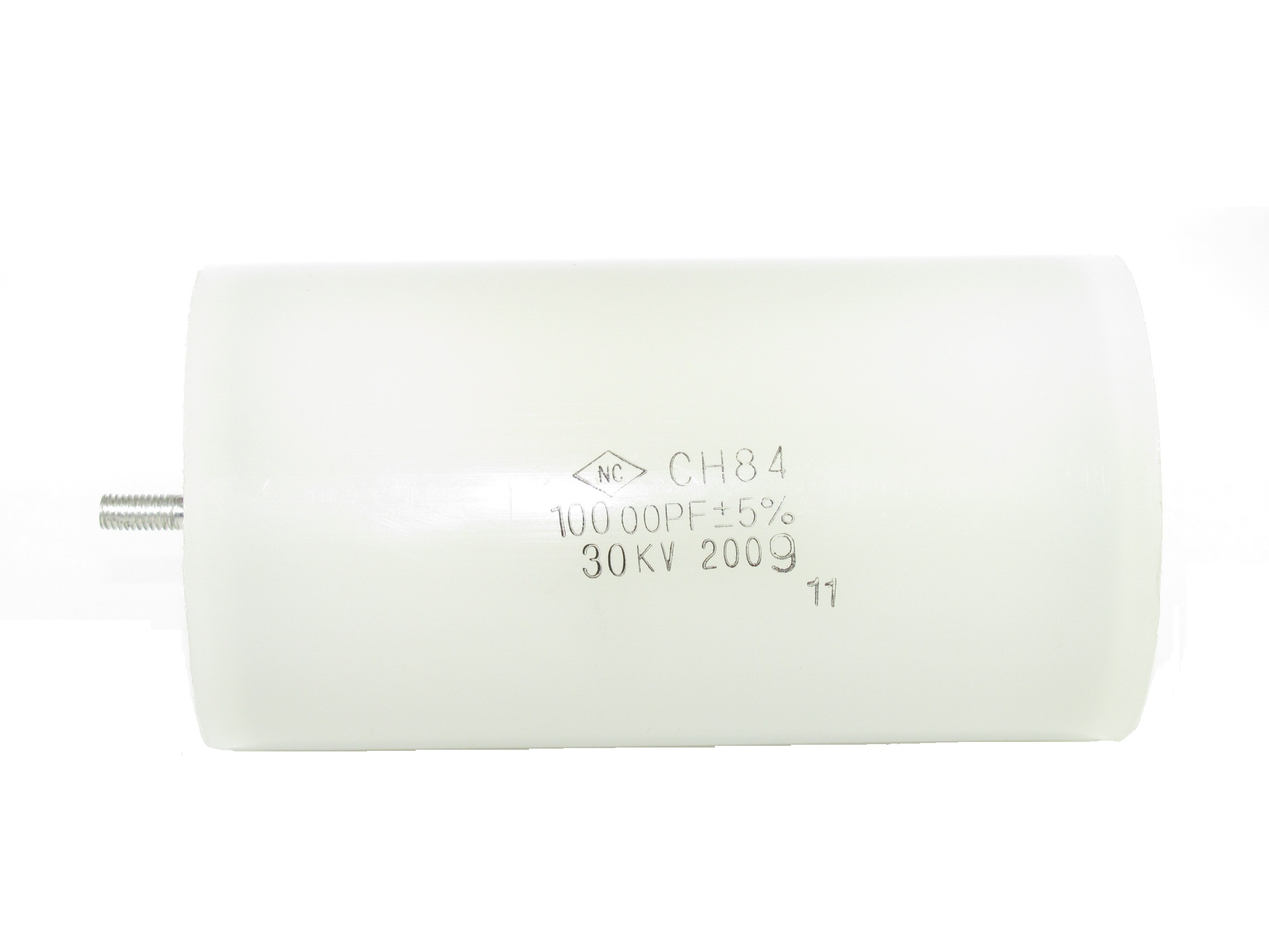 CH84 High Voltage Capacitors