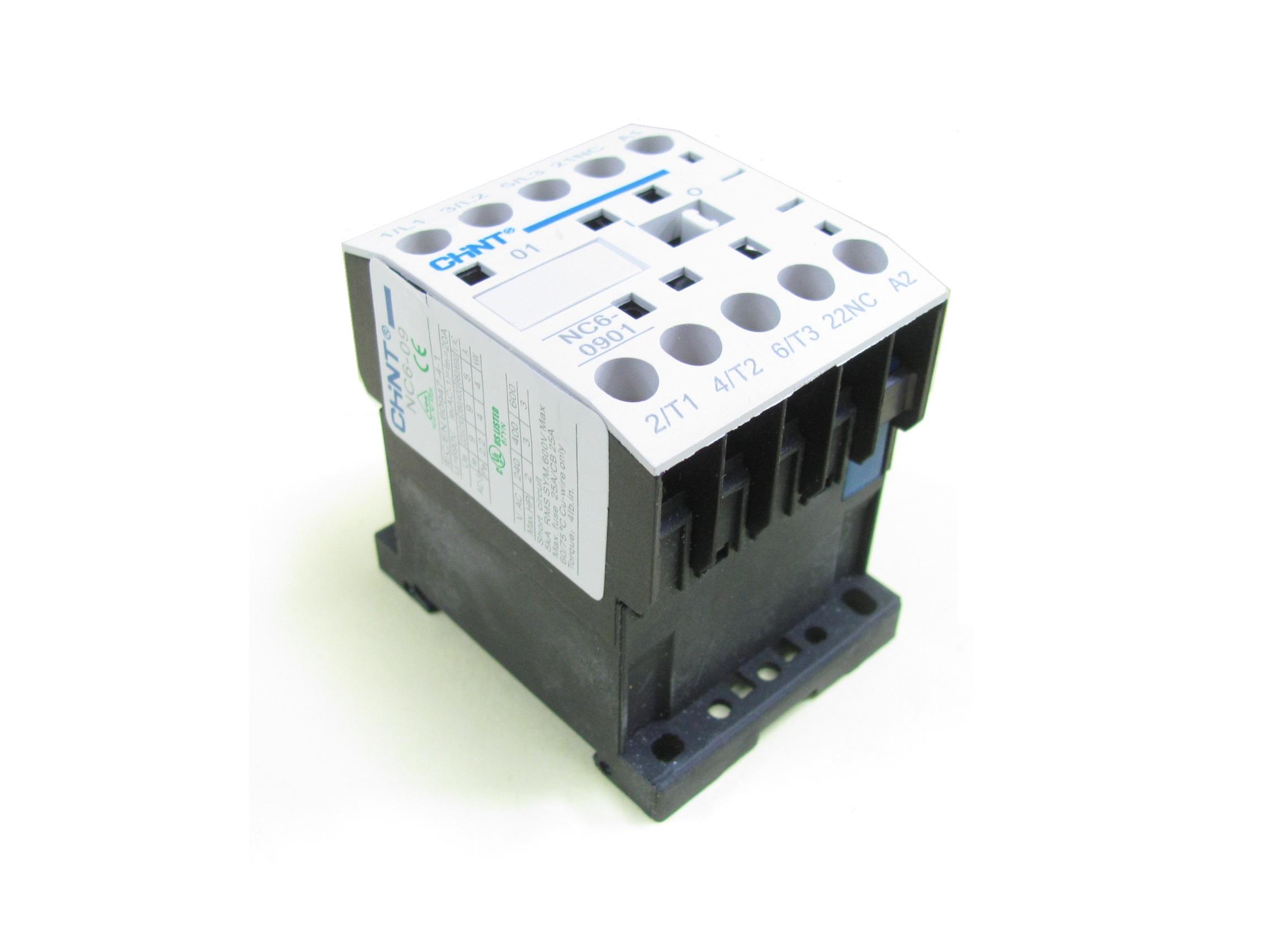 CHNT Miniature Contactors