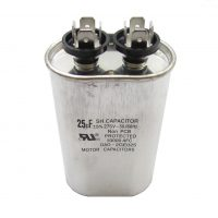 DAO / DAL Motor Run Capacitors