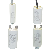 Italfarad Capacitors