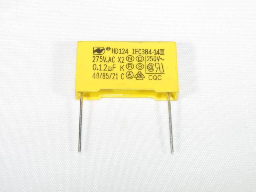 100+ Microfarad Capacitor 01 – yasminroohi