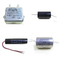 Overstock Capacitors